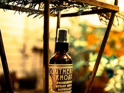 Prohibition Spray Insect Repellent