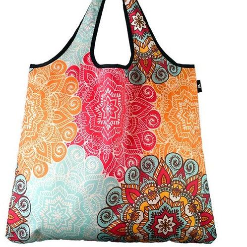 Stylish Boho Reusable Bag by Yay Novelty