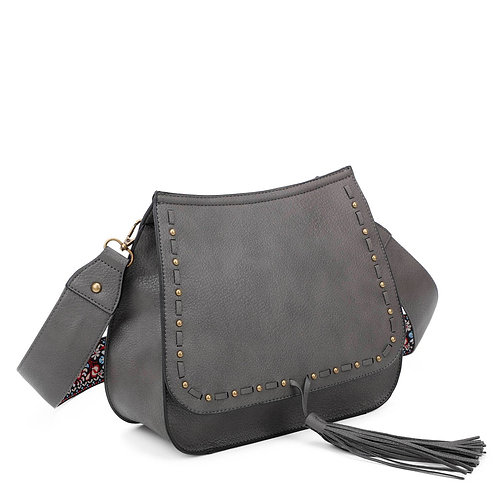 The Carlisle Crossbody by Ampere Creations