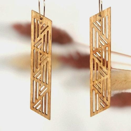 Rain Earrings by Lovelevel
