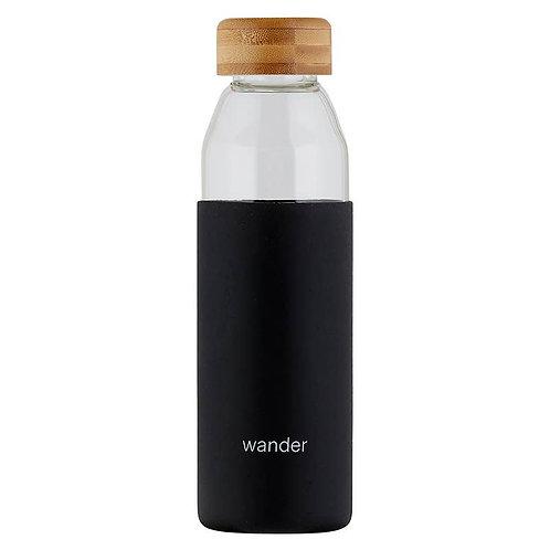 """""""Wander"""" Glass Bottle by Sips"""