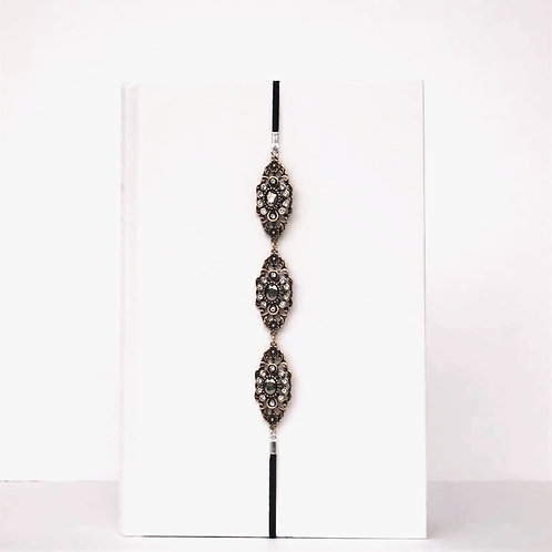 Antique Style Artmark by Book Art Bookmarks