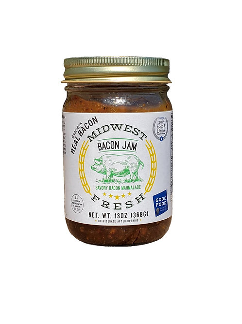 Bacon Jam by Midwest Fresh