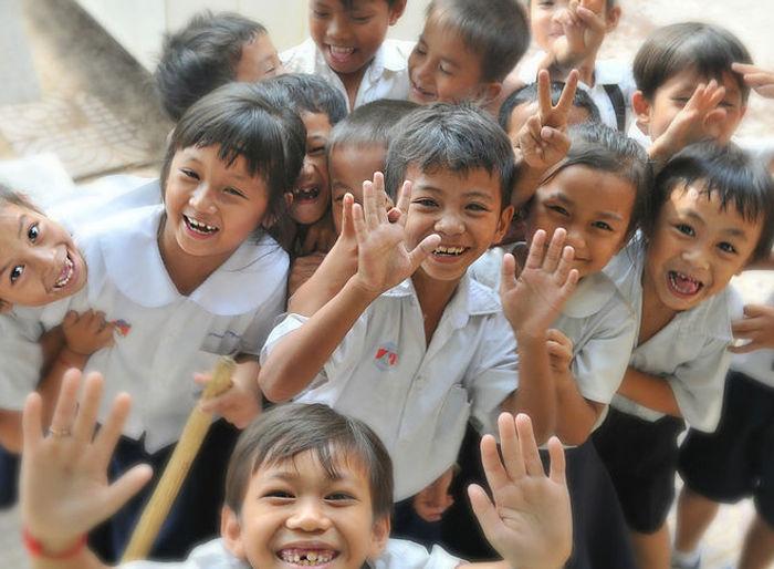 ONG Mercy Menorca. Colaboración con Mercy Centre de Bangkok y la Human Development Fundation