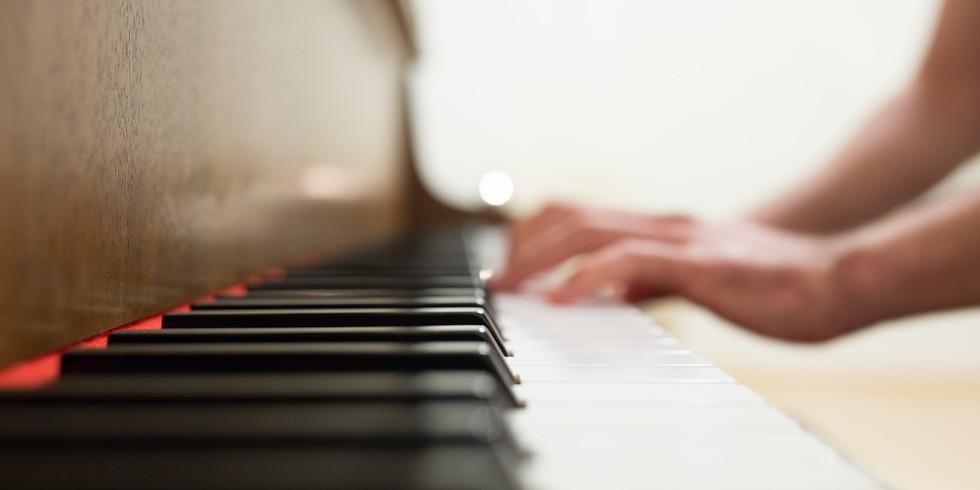 Recital solidario de piano. Glória Argany. Mallorca.