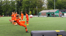 VOETBALFEESTJE!? Je allerleukste verjaardagspartijtje met Voetbalschool Oranje!