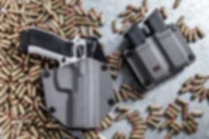 Handgun Gear, Magazine Pouch, Clips, Magazines