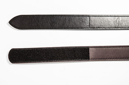 EDC Belt, Velcro Belt, Leather Belt, Gun Belt