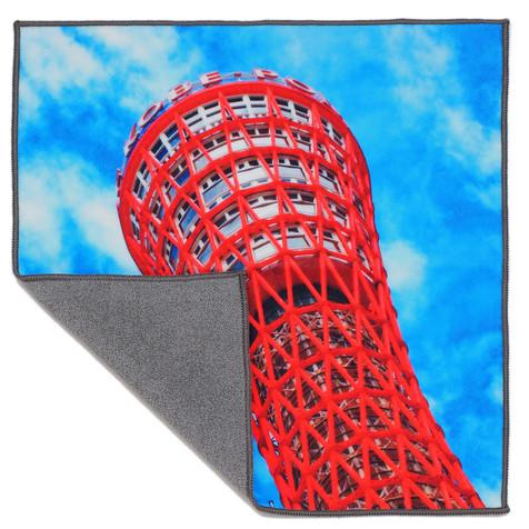 神戸ポートタワー イージーラッパー