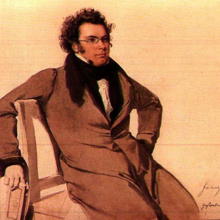 Vienna Blüthner Series: Schubert