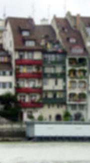 Basel 8 Festival