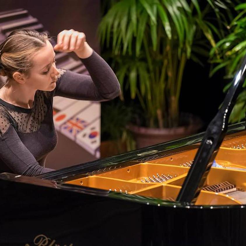 Piano Recital: Stravinsky — ballet music on the piano