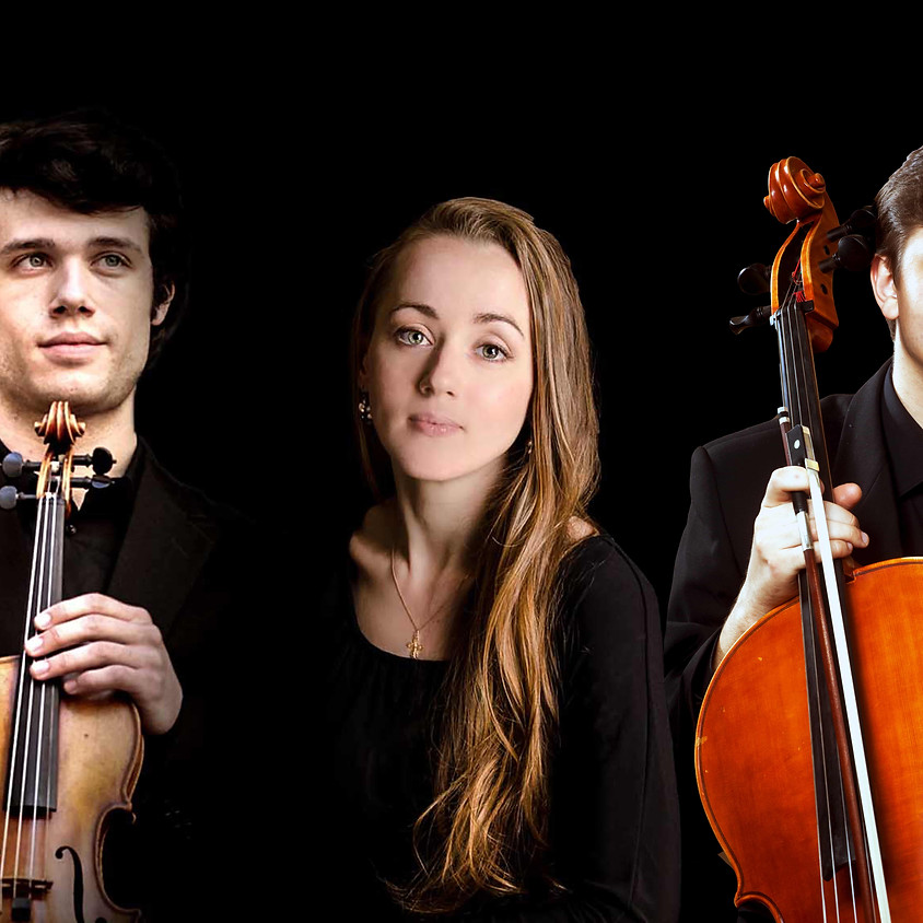 Chamber music & Beethoven Triple concerto