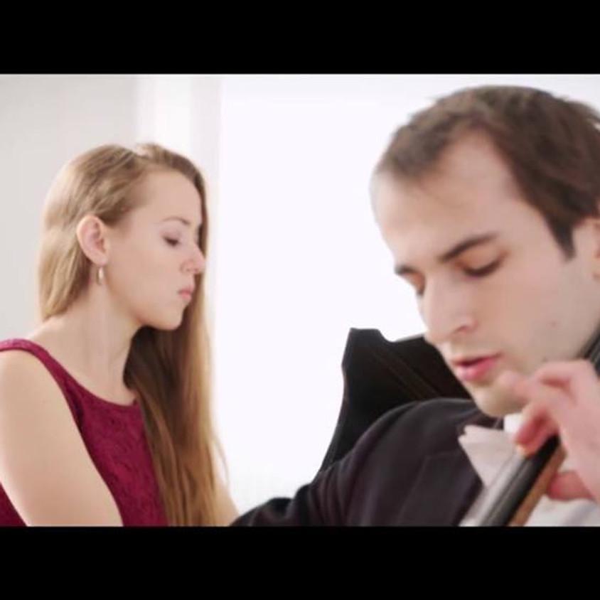 Absolute Classics: Christoph Croise & Oxana Shevchenko