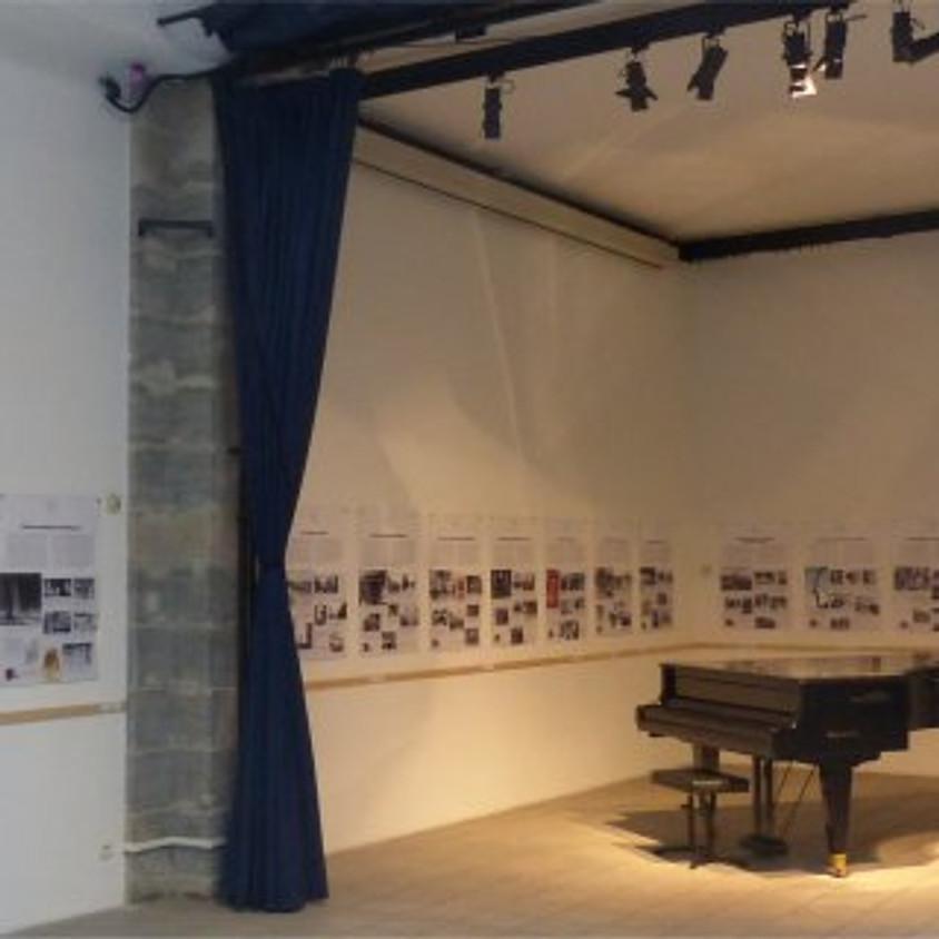 Blüthner concert series: Piano Recital