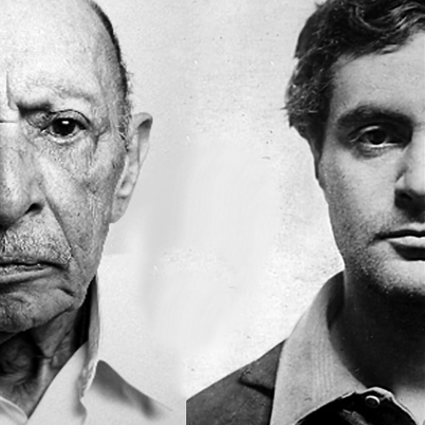 Recital: Stravinsky and Modigliani
