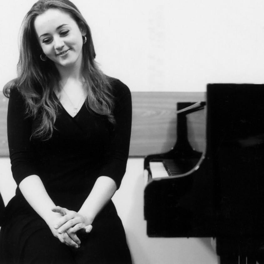 Australian Tour: UWA — Gershwin & more