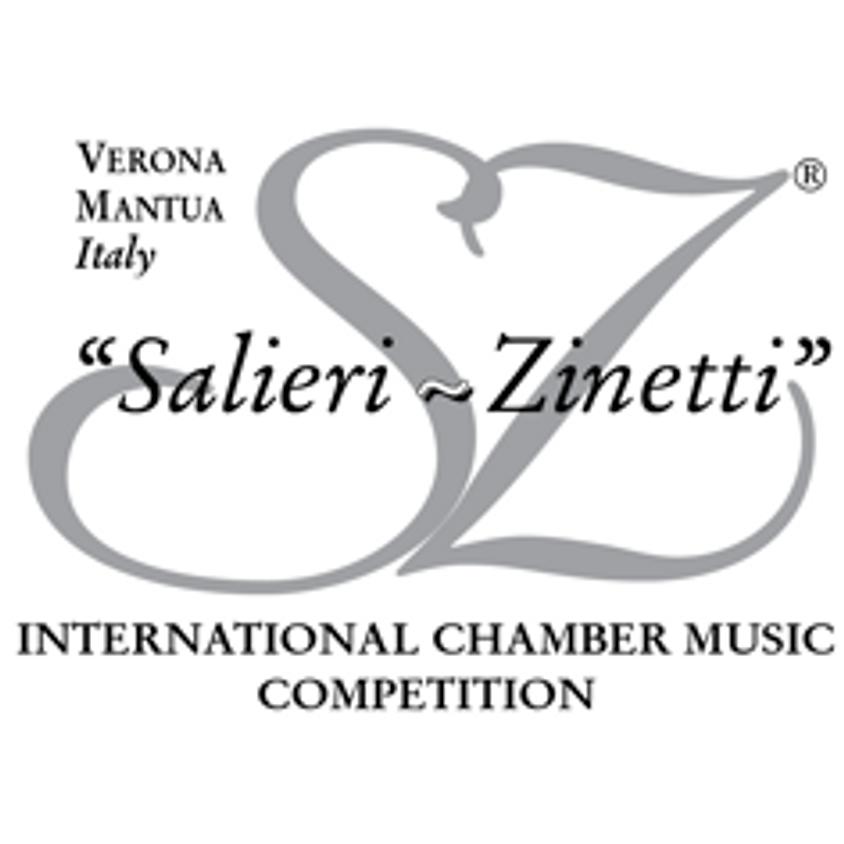 Salieri-Zinetti Prizewinners Tour: Recital
