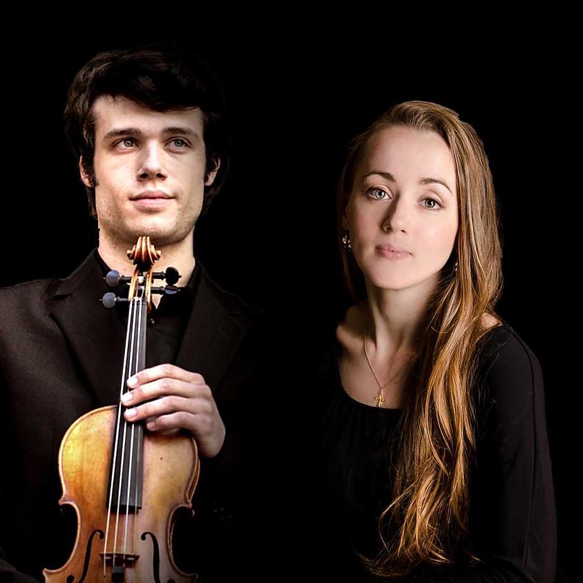 Duo Recital with Alexey Osipov