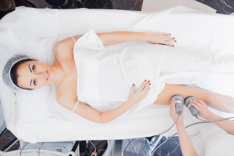 Ultraäänikavitaatio - 75 min