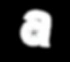 simbolo ,ogo articule branca transparenc