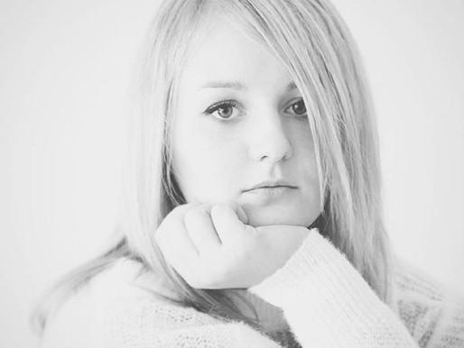 Getting to Know You: Alexandra Shyshkina