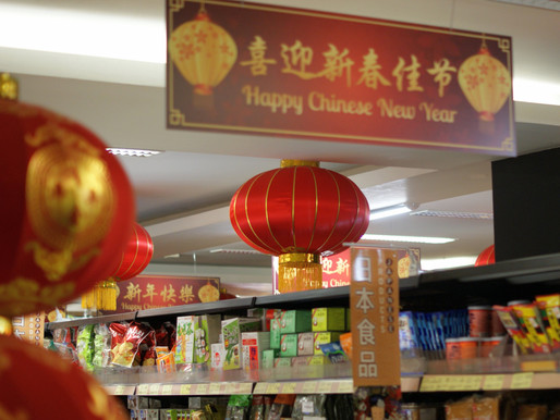 Where to Shop for Chinese Ingredients