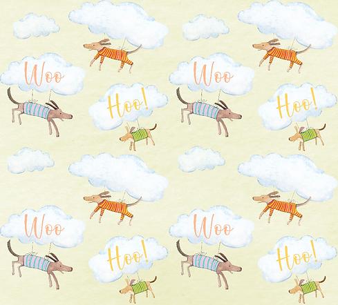 Cloud Dogs KW-04