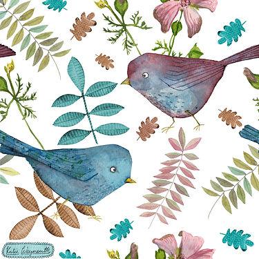 BirdyGarden KW-05