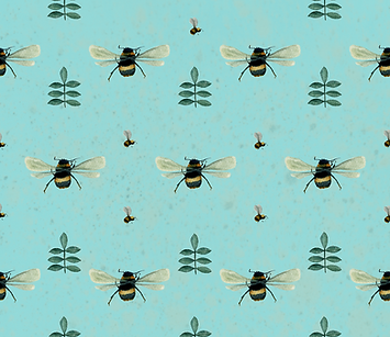 Bees KW-03