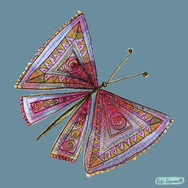Butterflies KW-01