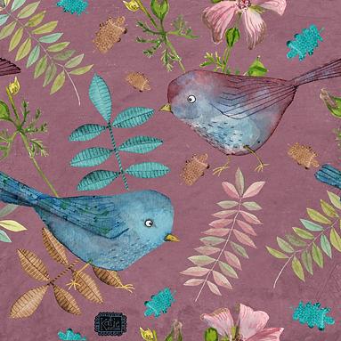 BirdyGarden KW-03