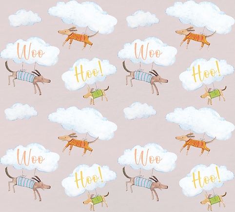Cloud Dogs KW-05