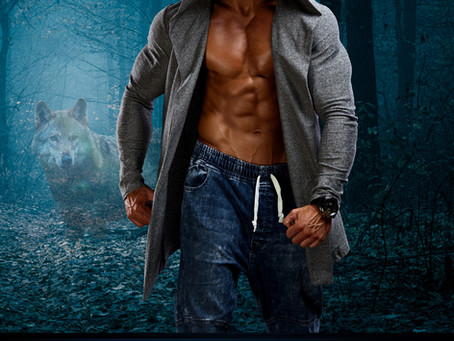 Fiola's New Paranormal Romance, Mine to Love, Available for Preorder Now!