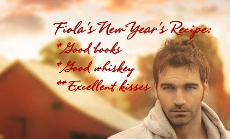 Recipe for a Happy New Year!
