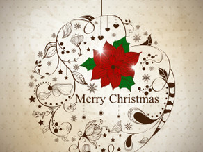 Merry Christmas to One and All!