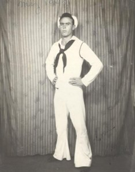 Dad 21 WWII 1942