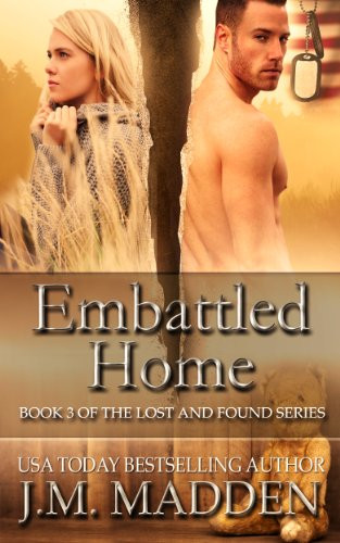 Embattled Home (Lost and Found Book 3) by [Madden, J.M.]