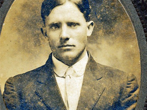Handsome Ancestor – Wiley Swinney