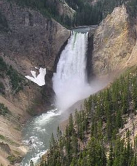 Today in History – Yellowstone National Park Established