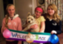 welcome back from overseas by Charles Pallaghy's granddaughters on creation6000.com