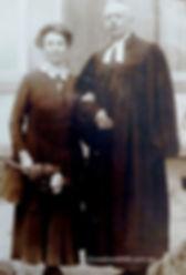 pre-war German Lutheran pastor on creation6000.com