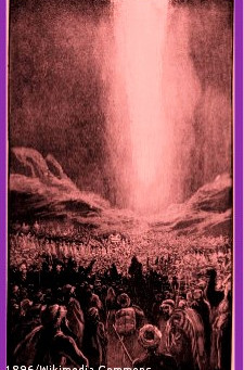 9. In Solomon's Temple