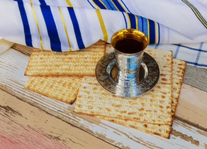 6. Pattern in Passover