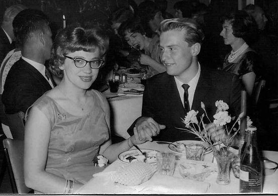 Charles dating Milena at Volga Volga night club in Melbourne on creation6000.com