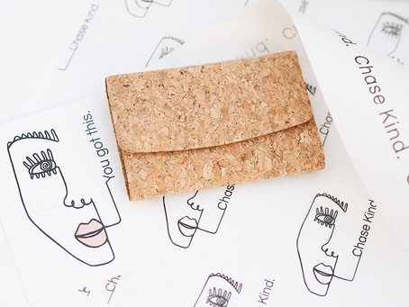 Amazing Facts About Cork Leather