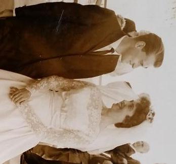 Charles Pallaghy with sister Elizabeth Kuebler on creation6000.com