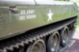 US vehicle markings in Germany 1945 on creation6000.com