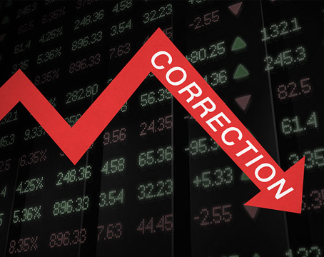 Be Ready For the Next Market Correction