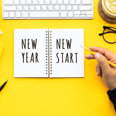 Your New Years Retirement Resolutions